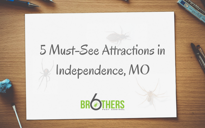 5 must see attractions in independence mo